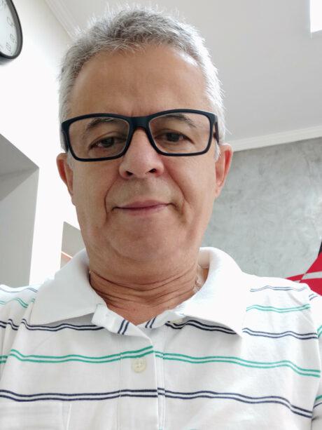 Antônio Manoel Dos Santos