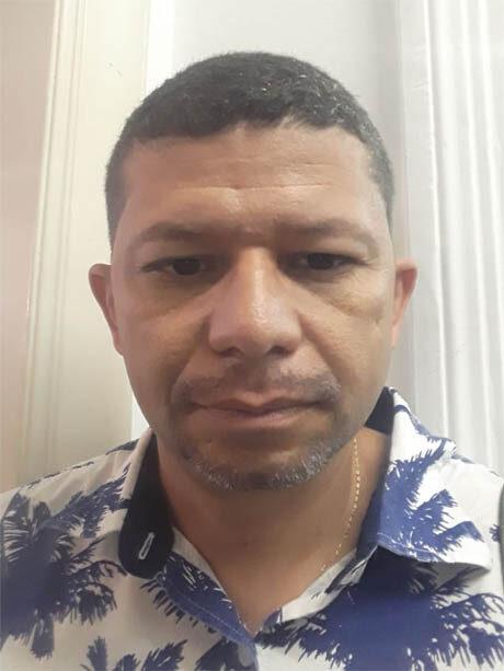 Fábio Alves de Abreu