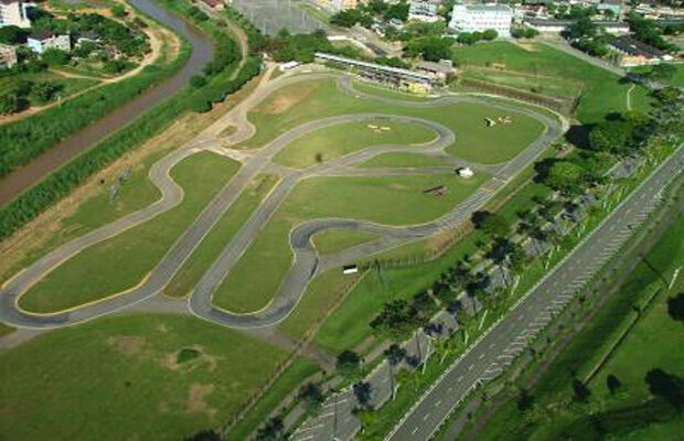 Kartódromo Emerson Fittipaldi