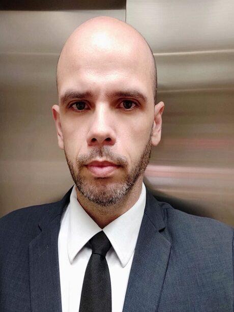 Dr. Luiz Augusto Sant´anna de Amorim