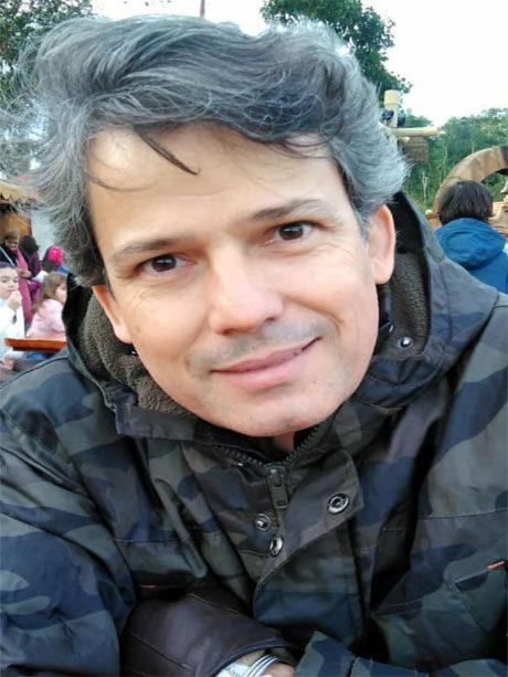Paulo Fidelis Martins