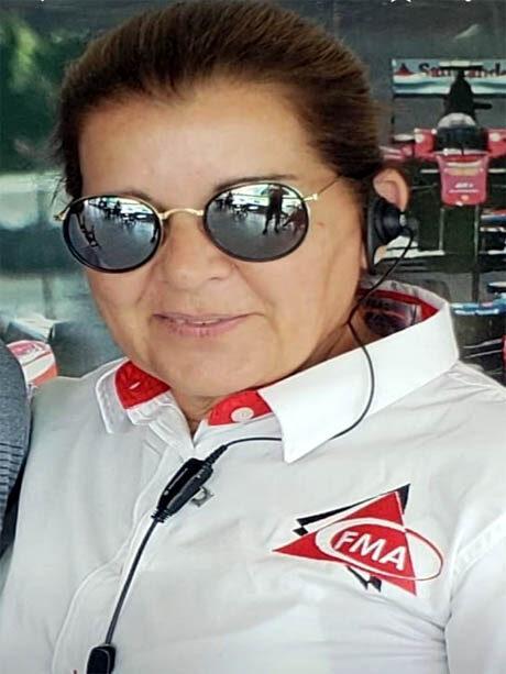 Simone Cabral Moura Freitas